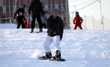 Globus Ski znowu otwarty. Idziemy na narty