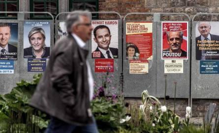 Korwin-Mikke: Gdybym był Francuzem, głosowałbym na Fillona