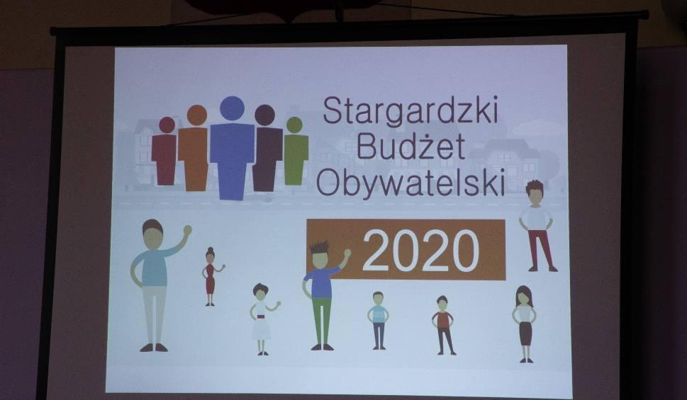 Film do artykułu: Stargard. Znane są propozycje do budżetu obywatelskiego na przyszły rok