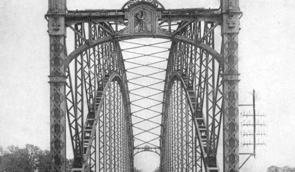 Film do artykułu: Gdyby nie rok 1945 most w Bytomiu Odrzańskim byłby najładniejszy w regionie [ZDJĘCIA]