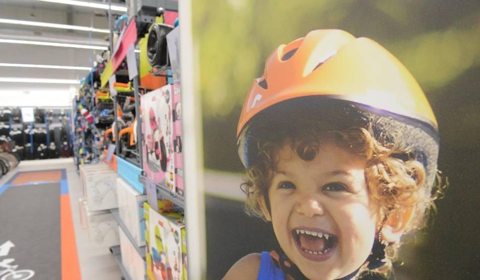 Film do artykułu: Decathlon wydał ważne ostrzeżenie: produkt może być groźny dla dzieci ZDJĘCIA