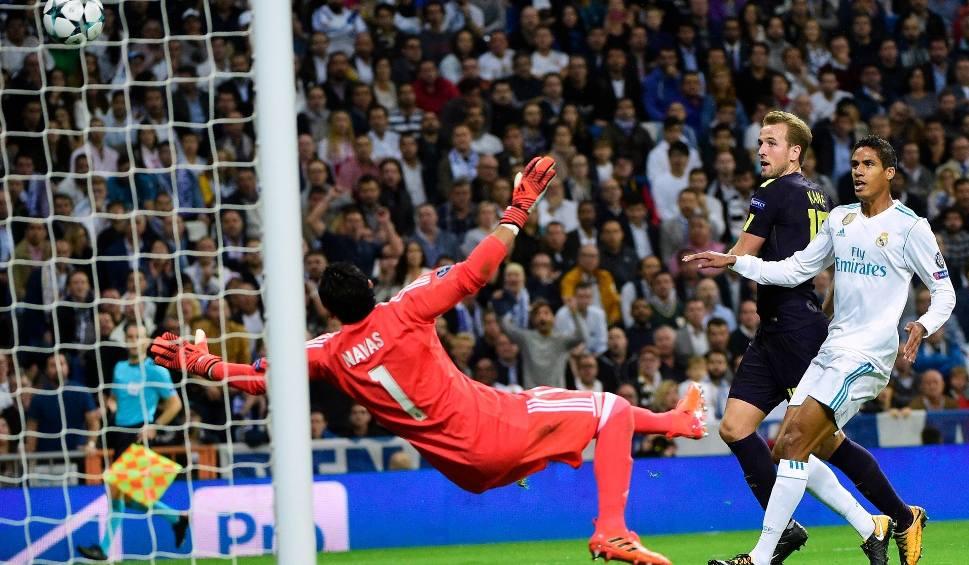 Film do artykułu: Liga Mistrzów. Podział punktów w hicie. Tottenham postawił się Realowi