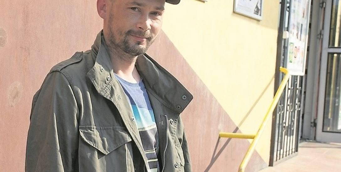 Daniel Luraniec jest niezadowolony z pomysłu ograniczenia handlu alkoholem w Bochni w godzinach od 22 do 6 rano