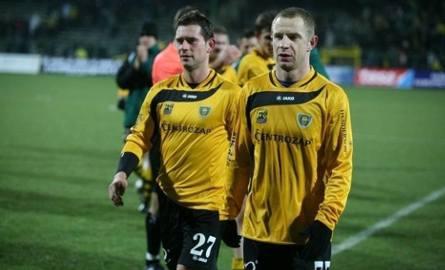 GKS Katowice przegrał w wyjazdowym meczu Pucharu Polski z Radomiakiem Radom