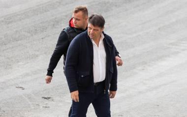 Radosław Mroczkowski, trener Apklan Resovii: To jest nieludzkie