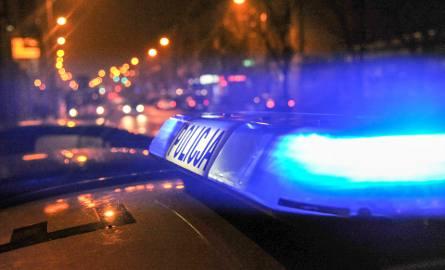 Do wypadku doszło w piątek, 14 grudnia, około godziny 7.30 rano.
