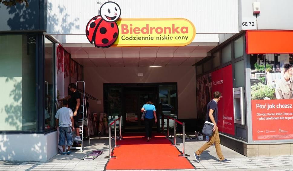 Film do artykułu: Biedronka wycofa te produkty ze wszystkich sklepów w Polsce! Co zniknie z Biedronki? Sprawdź!