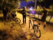 Trzech 17-latków wybrało się na wycieczkę rowerową. Wszyscy byli pijani...
