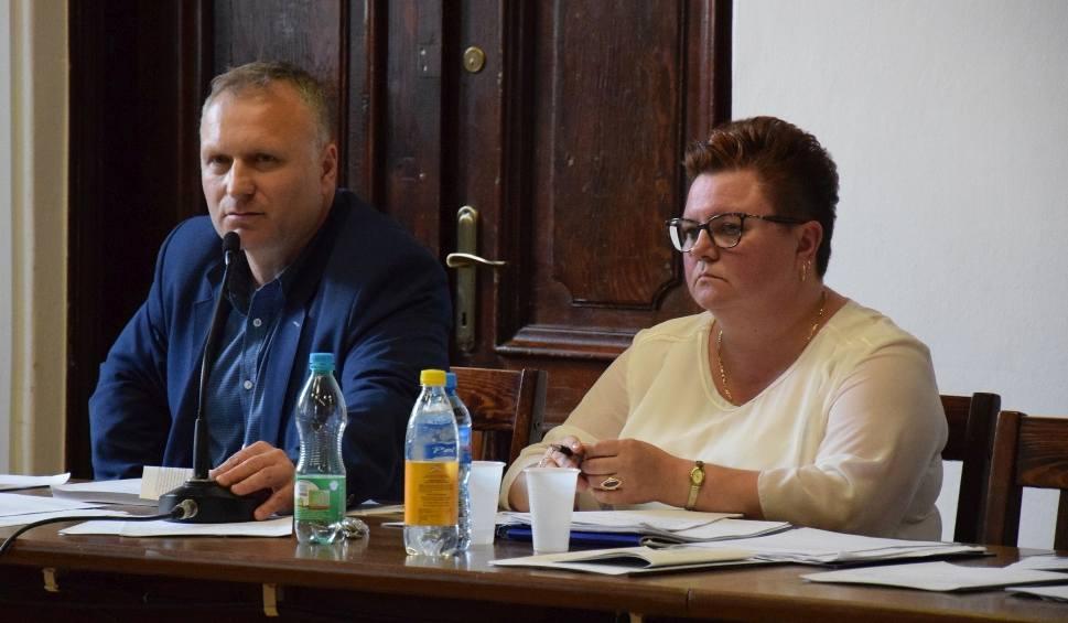 Film do artykułu: Zadłużenie gminy Byczyna w ciągu roku wzrosło o 506 procent! [wideo]