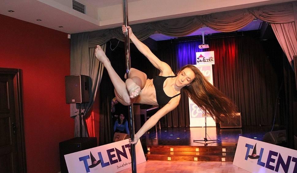 Film do artykułu: Talent Kielc – pokazał się nawet 90-latek! (WIDEO, zdjęcia)