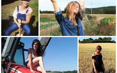 Oto dowody, że kobieta pracująca na wsi może być piękna i seksowna. Zobaczcie najpiękniejsze kobiety, które nie boją się pracy na wsi!