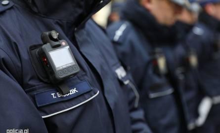 """""""Średnia wysokość emerytury policyjnej w ZER [Zakładzie Emerytalno-Rentowym] MSWiA wynosi 3 910 zł"""" - to odpowiedź wydziału prasowego"""