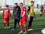 Elana - Widzew 0:2