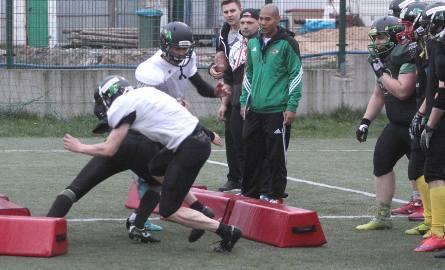 W niedzielę, 3 lipca, meczem z Warsaw Sharks B, futboliści Green Ducks rozpoczną sezon w Polskiej Lidze Futbolu Amerykańskiego II.