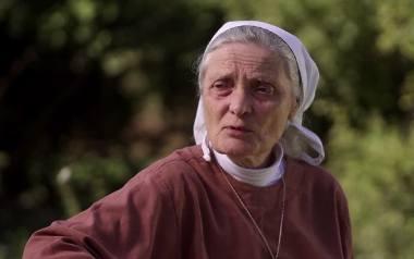 Siostra Małgorzata Chmielewska prowadzi wspólnotę Chleb Życia
