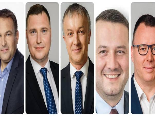 Wybory samorządowe 2018. Oficjalne wyniki wyborów na prezydenta Ostrołęki