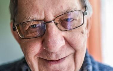 Prof. Marceli Kosman jest cenionym historykiem i pisarzem