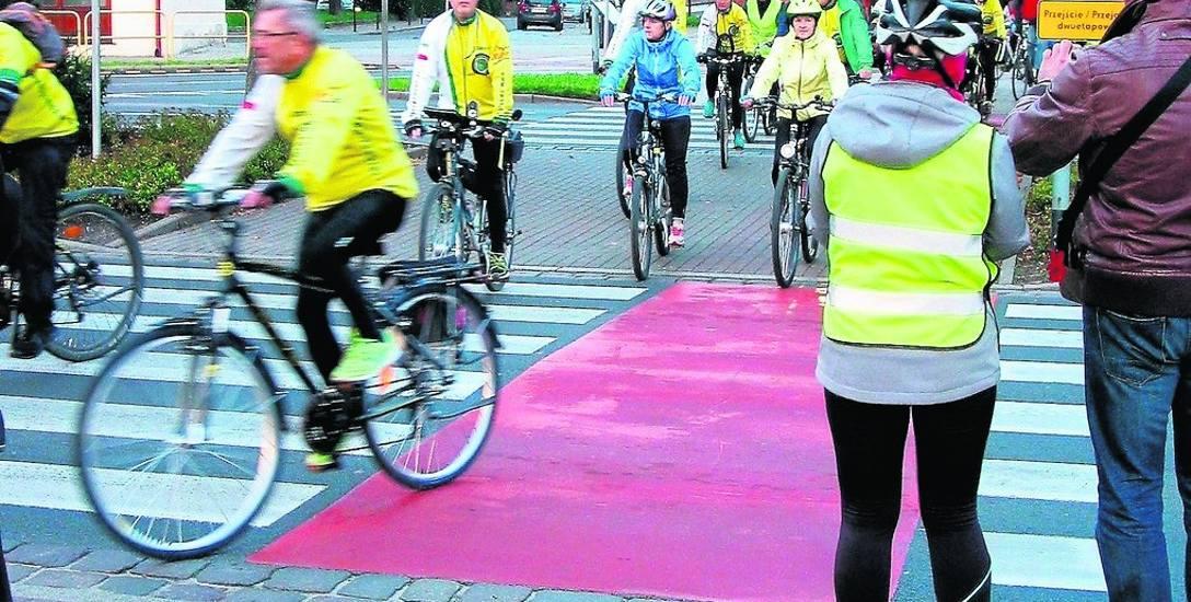 Felieton rowerowy. Żółć na rowerzystach jest dla ich bezpieczeństwa