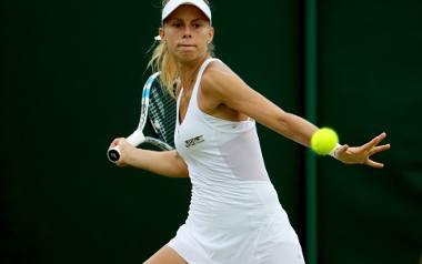 Magda Linette, rodowita poznanianka, reprezentantka AZS Poznań, druga rakieta polskiego tenisa tegoroczny sezon zakończyła na 71. miejscu listy WTA -