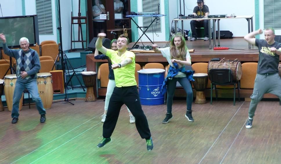 Film do artykułu:  Dzień tańca w Miejskim Centrum Kultury. Były niesamowite pokazy (zobacz film)