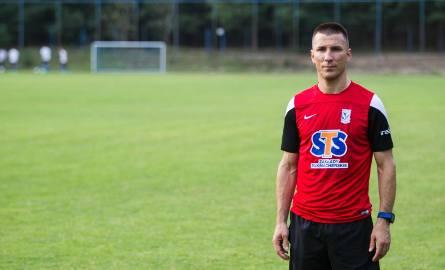 Ivan Djurdjević to wielka postać Lecha Poznań, w sumie w ekstraklasie zagrał ponad 100 razy. W przyszłości chciałby być trenerem I drużyny Kolejorza