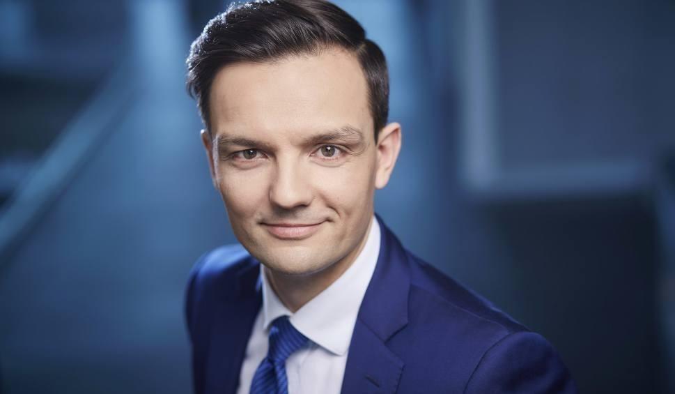 Film do artykułu: Krzysztof Szlaga z kopalni idzie do Ciechu. Nowa praca byłego szefa Bogdanki