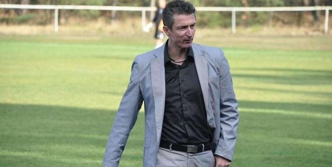 3 liga. Sławomir Majak, trener Siarki Tarnobrzeg przed meczem ze Stalą Stalowa Wola: Derby wzbudzają dodatkowe emocje
