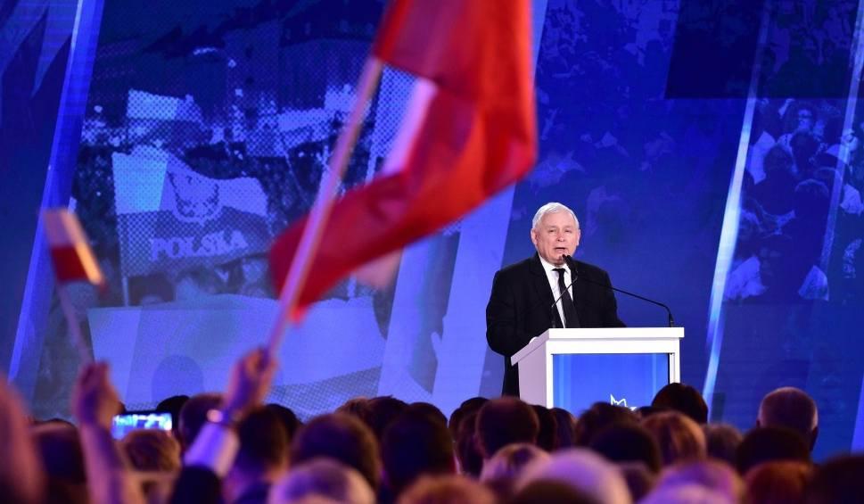 Film do artykułu: PiS ogłosił kolejnych kandydatów na prezydentów miast. Jest 12. kandydatów z woj. śląskiego