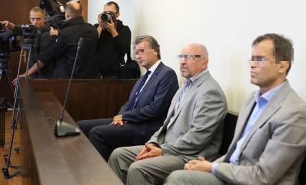 Trzech ginekologów z Borowskiej stanęło przed sądem