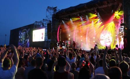 Zator. Energylandia. 90's Superstar Festiwal [ZNAJDŹ SIĘ NA ZDJĘCIACH, WIDEO]