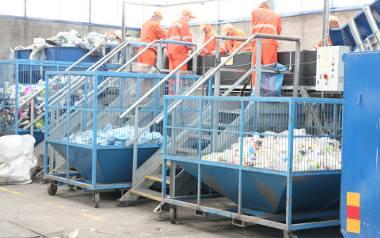 Inwestycja za 32 mln złotych ułatwi sortowanie odpadów
