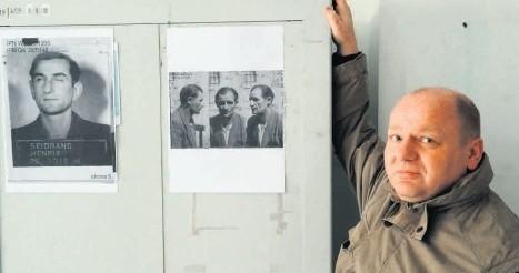 Janusz Oszytko pracuje w Instytucie Pamięci Narodowej w Opolu od 2001 roku