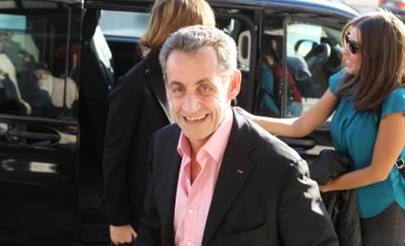 Nicolas Sarkozy zatrzymany przez policję. Były prezydent Francji brał pieniądze od Muammara Kaddafiego