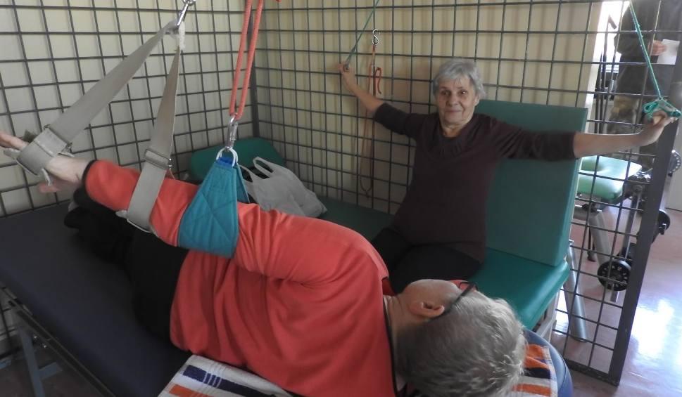 Film do artykułu: Białystok. Dodatkowa rehabilitacja. Miasto znów zapłaci za zabiegi (zdjęcia, wideo)