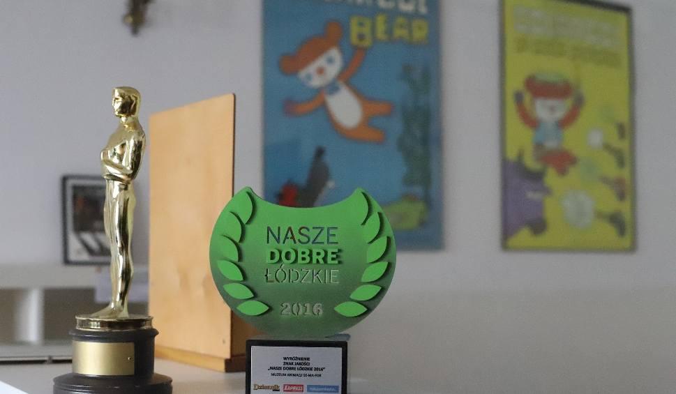 Film do artykułu: Komornik w Muzeum Animacji Se-Ma-For w Łodzi. Zabrał Misia Uszatka [ZDJĘCIA]