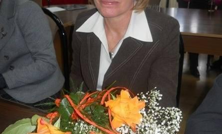 Nowa radna Maria Bartoszko