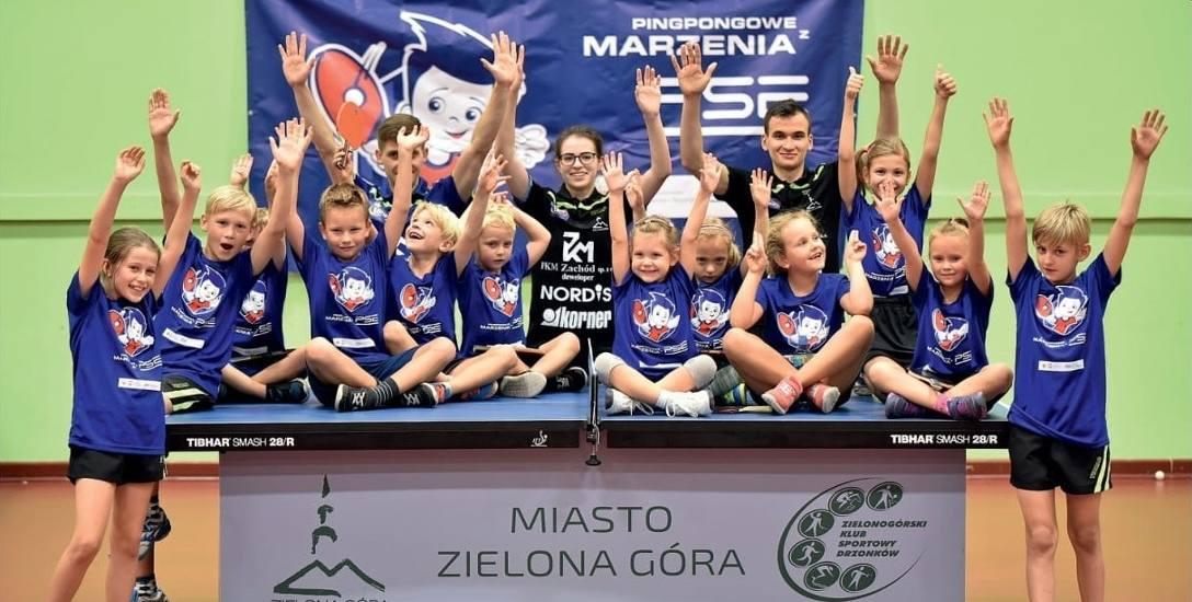 Zielonogórski Klub Sportowy zaprasza do Drzonkowa!