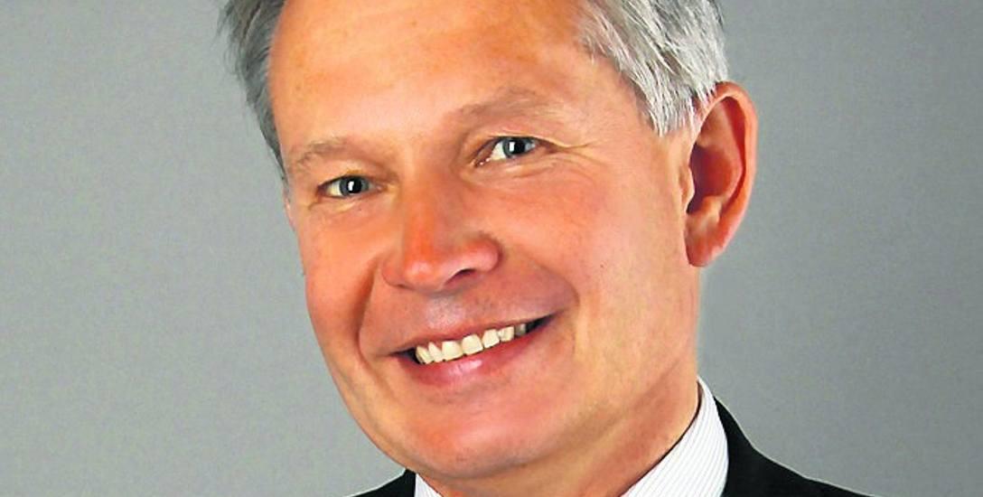 Prof. Andrzej Kaleta