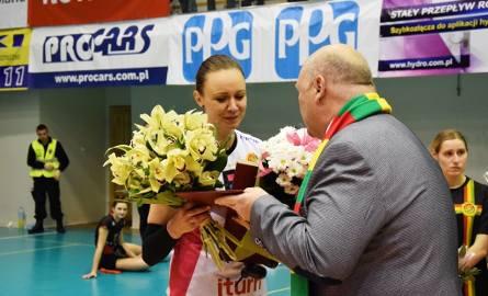 Joanna Staniucha-Szczurek oficjalnie zakończyła sportową karierę.