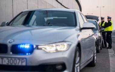 - Wykroczeń drogowych dokonują ludzie, którzy wcale nie muszą posiadać samochodu - mówi ekspert.