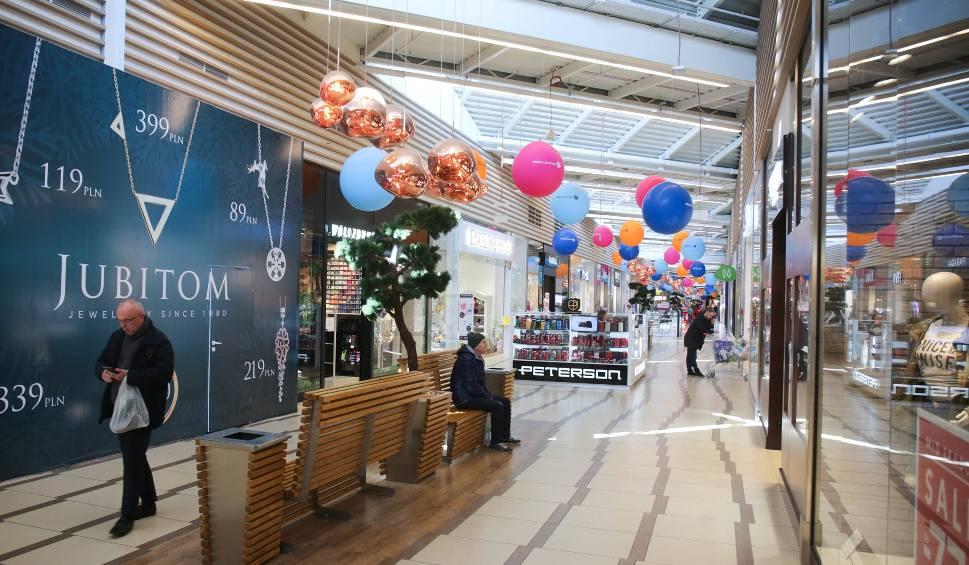 Otwarcie Centrum Handlowego Auchan Gdansk Po Rozbudowie Sprawdz