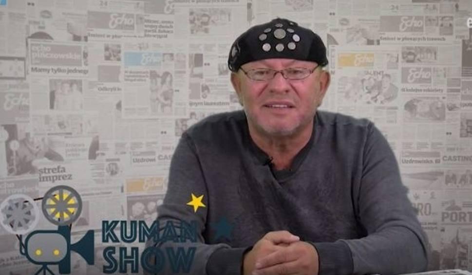 Film do artykułu: Kuman Show. Hurra! Dokopaliśmy Kazachstanowi