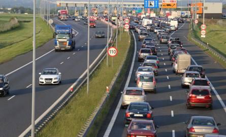 Zniknie Gierkówka, zastąpi ją autostrada A1 [MAPA]