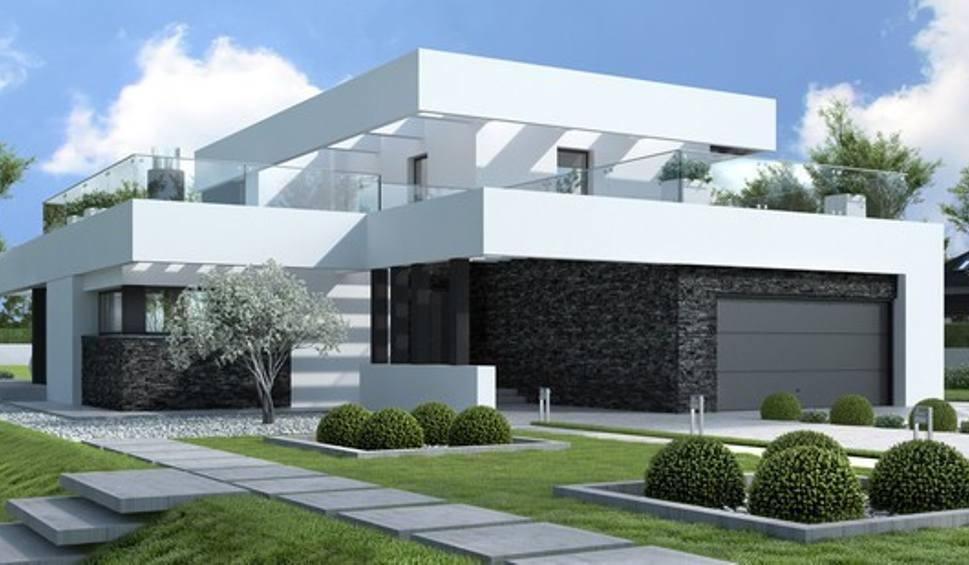 Film do artykułu: Nowoczesny dom jednorodzinny? Najlepiej z płaskim dachem