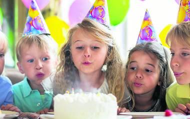 Urodziny dziecka - jak zorganizować idealne przyjęcie?