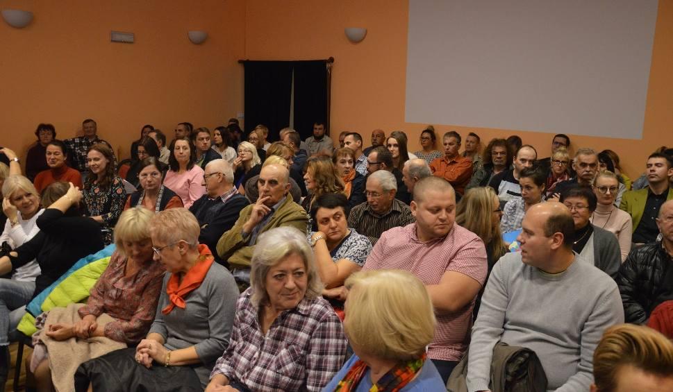Film do artykułu: Most w Milsku podzielił gminę. Mieszkańcy i urzędnicy mówią zupełnie innym językiem...