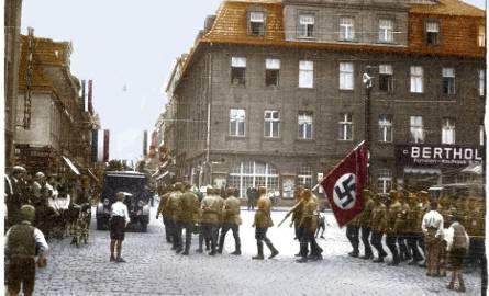 Z historii Koszalina. Köslin 1932 – agonia demokracji