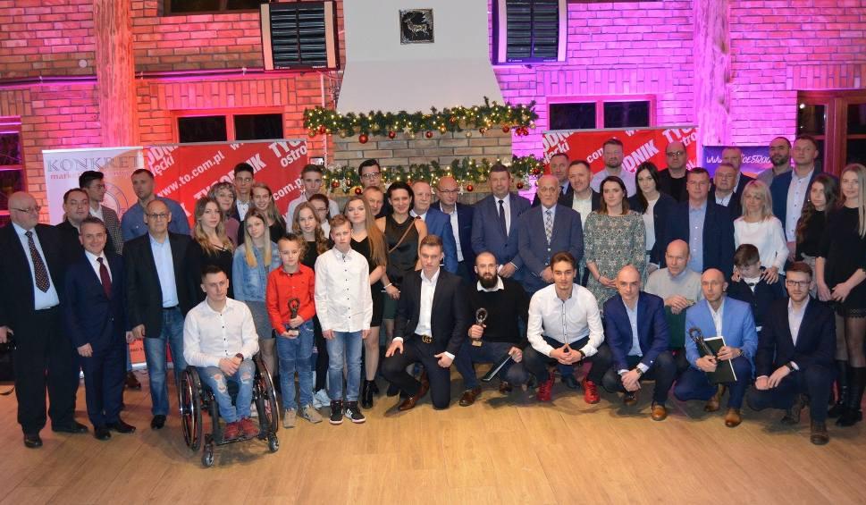 Film do artykułu: Gala Sportowca Roku 2018 Tygodnika Ostrołęckiego [ZDJĘCIA+WIDEO]