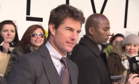 """Tom Cruise miał wypadek na planie """"Mission: Impossible 6"""""""