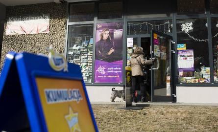 Wysoka wygrana w grze Lotto padła w Toruniu!